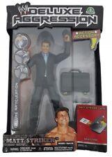 W360 WWE Wrestling Serie Deluxe Aggression 15 MATT STRIKER
