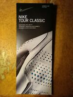 New in Box Nike Women's Tour Classic Golf Glove MSRP $23 21 cm size ML Left
