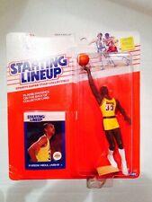 1988 Starting Lineup Kareem Abdul Jabbar Action Figure NIB