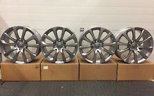 Orginal Audi Alufelgen, 10 Spoke - S-Line in 7,5x18 5/112 ET 54 // 8P0071498AW90