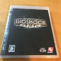 PS3 Bioshock 09460 Japanese ver from Japan