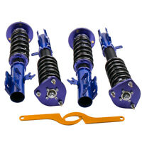 Full Coilovers Kit for TOYOTA CAMRY / SOLARA / AURION 95-03 Coilover Spring Set