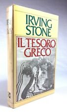 IL TESORO GRECO Irving Stone CDE 1976