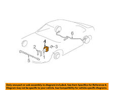 Buick GM OEM 97-99 Park Avenue Anti-lock Brakes-Control Module 16265338
