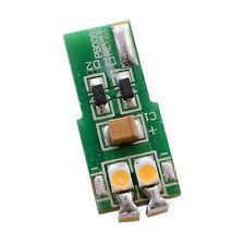 HQRP 0.5W T10 Wedge Base 6 LEDs SMD5050 Bulb for Intermatic Landscape Light