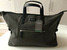 """SANDQVIST """"HOLLY"""" WEEKEND BAG. BELUGA. BRAND NEW WITH TAGS. £209."""