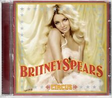 Britney Spears-Circus CD