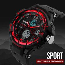 Montre Tendance Sport SKMEI Homme Etanche 50M Multifonctions Top Vente PROMO