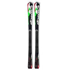2016 Nordica Dobermann SL 143cm Jr Race Skis w Race Plate 0A518800