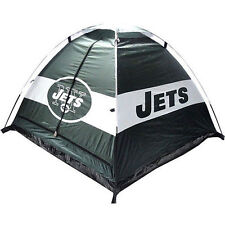 NFL New York Jets Kids Play Tent Brand New 4' X 4' Carrying Bag Included MIB
