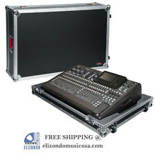Gator Cases G-TOURX32NDH Behringer X32 Mixer Case