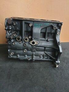 Engine Block Bare For Audi Seat Skoda VW 1,4 TFSI CAX CAXA CAXC 03C021