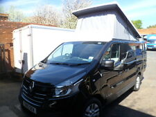 Renault Trafic SWB New Shape Front Elevating Roof  (PopTopRoofs)