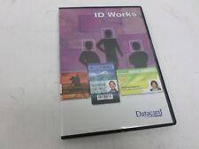 GENUINE Datacard ID Works Identification Software  Basic Version 6.5  571897-002