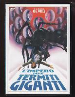 EBOND L'IMPERO DELLE TERMITI GIGANTI  DVD D553453