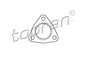Seal Gasket for exhaust pipe Fits SEAT Cordoba Ibiza VW Polo Vento 1991-2006