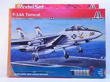 LOT 7334 | Italeri 71156 F-14A Tomcat 1:72 ungebaut NEU in OVP