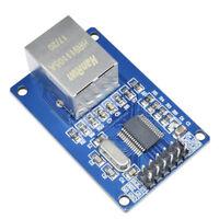 ENC28J60 Ethernet LAN Network Module Board For Arduino SPI AVR PIC LPC STM32