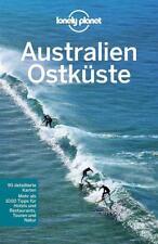 Lonely Planet Reiseführer Australien Ostküste von Charles Rawlings-Way (2014, Taschenbuch)