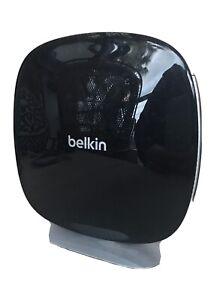 Belkin AC 1750 DB Wi-Fi Dual-Band AC Gigabit Router - NBN READY