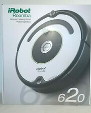 iRobot Roomba 620 Vacuum Cleaner Cleaning Robot Sealed - NEW IN BOX  MSRP $298