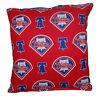 Phillies Pillow Philadelphia Pilllies Pillow MLB Handmade in USA Philly Pillow