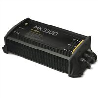Minn Kota MK330D Digital Charger 3 Bank 10 Amps