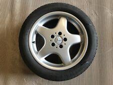 "Mercedes Benz C Class W202 17"" Alloy Wheel"