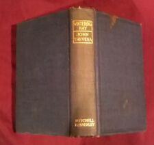 Wintering Hay by John Trevena  -  (1912 1st Edition Hardcover)