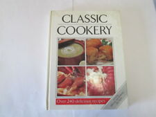 Good - Classic Cookery: Exciting Recipes for Every Occasion - Betterware 1991-01
