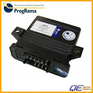 Programa Idle Control Unit For: Mercedes 380SEL 380SL 380SEC 380SE 500SEC 500SEL