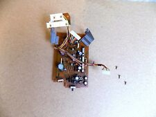 Sharp SC-320E Stereo Music Centre motherboard part