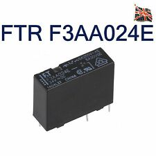 FTR-F3AA024E-Fujitsu-SPST-PCB-24-VOLT-DC-RELAY-Popular-in-Boiler-Controls