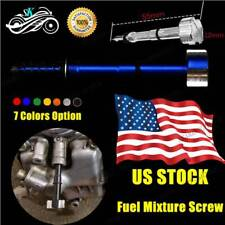 FCR Carb Carby Fuel Mixture Screw For Honda CRF150X CRF250X CRF450X CRF450R