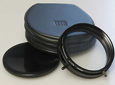 (PRL) FILTRO HOYA VARIOCROSS 67 mm FILTER FILTRE CUSTODIA ORIGINAL BOX VARIO
