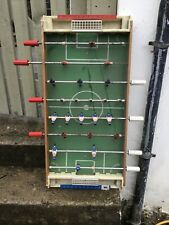 Vintage Baby Foot Charton Table Football Game