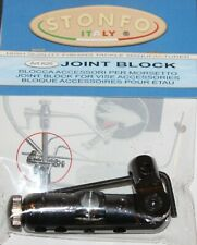 Fly Tying Stonfo Joint Block Vice Accessory Attachment N5
