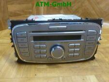 Radio KFZ Autoradio CD Player Ford Focus 2 II 8M5T18C815AB KW2000