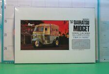 1957 DAIHATSU MIDGET 1:32 scale Owners Club ARII model kit Japan