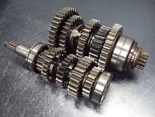 1982 82 HONDA CB750 FLD119 750 MOTORCYCLE ENGINE TRANSMISSION TRANNY GEARS SHAFT