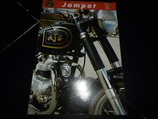 Jampot Journel of AJS & Matchless Owners Club Issue 718 May 2012