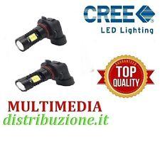 COPPIA LAMPADE LED HB3 9005 CANBUS 12-24V  21 LED CREE 780 LUMEN  TOP QUALITY
