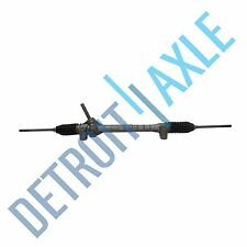 Complete Manual Steering Rack And Pinion Assembly For 2013 2015 Chevy Spark