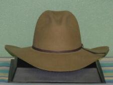 ... Men 100 Wool John Wayne Hondo Cavalry Black Medium Western Hat.  77.95  New. Resistol John Wayne Gus Style Peacemaker 4x Wool Cowboy Western Hat  Stone 7 d23640e4c260