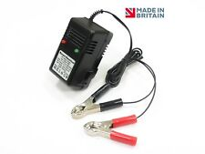 Smart 24V 300mA Sealed Lead Acid Battery Charger Intelligent Automatic Trickle