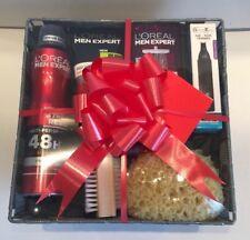 Gift Basket Hamper for Him Mens Gift Idea Dad Son Husband Brother Grandad Uncle