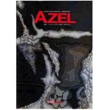 AZEL Panzer Dragoon RPG guide book