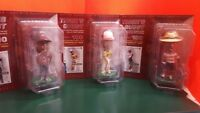 Upper Deck Nike Golf Tigers Quest Bobbleheads