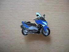 Pin Anstecker Yamaha T max blau blue Modell 2008 Roller Scooter Art 1086 Moto