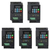 Universal VFD Frequency Speed Controller 2.2KW 12A 220 V AC Motor Drive A9C4